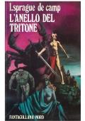 L'ANELLO DEL TRITONE - Fantacollana Nord n. 2
