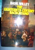 THE  EIGHTEENTH  CENTURY  BACKGROUND