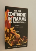 Continenti in fiamme
