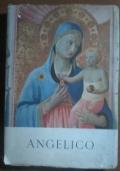 Mostra delle opere del Beato Angelico nel quinto centenario della morte (1455- 1955)