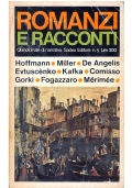 ROMANZI E RACCONTI SADEA n. 5