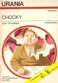 Chocky (URANIA n. 536) del 22-3-1970