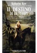 IL DESTINO DI DEVERRY - Fantacollana Nord n. 119