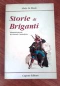 STORIE DI BRIGANTI