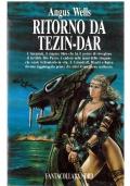 RITORNO DA TEZIN-DAR - Fantacollana Nord n. 127