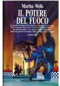 IL POTERE DEL FUOCO - Fantacollana Nord n. 134