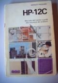 HEWLETT-PACKARD HP-12C MANUALE DELL'UTENTE e guida alla soluzione dei problemi
