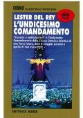 L'UNDICESIMO COMANDAMENTO - Nord Cosmo Oro n. 190