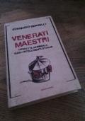 Venerati maestri operetta immorale sugli intelligenti d' Italia