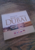 The Little Book and dvd of Dubai