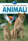 Le meraviglie del mondo animali