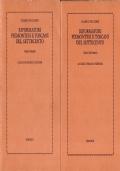 Riformatori piemontesi e toscani del Settecento (2 voll.)
