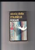 STORIA DELL'ARTE ITALIANA  ( 2 VOLUMI)