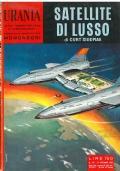 SATELLITE DI LUSSO - Mondadori Urania n. 239