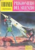 PRIGIONIERO DEL SILENZIO - Mondadori Urania n. 168