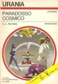 Paradosso cosmico (URANIA n. 552) del 1-11-1970