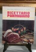 GIALLO E BLU 1950. STRENNA PARMIGIANA PER L'ANNO 1950