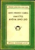 Amleto aveva uno zio - Ed. 1949 - collana Medusa