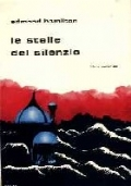 LE STELLE DEL SILENZIO 1969 The world of the Starwolves - EDMOND HAMILTON - Mondi di domani 1 - LIBRA BA200-