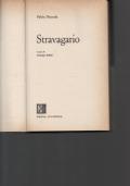 Stravagario. A cura di Giuseppe Bellini.