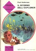 Il ritorno dell'Explorer (URANIA n. 345) del 16-8-1964