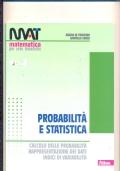 MATEMATICA IN AZIONE vol. E + F: ALGEBRA + GEOMETRIA ( in totale 2 volumi)
