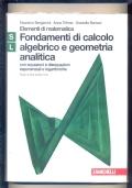 ELEMENTI DI MATEMATICA O la trigonometria seconda edizione