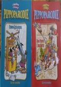 PIPPOPARODIE - DON PIPPO CHISCIOTTE - PIPPO GUTENBERG