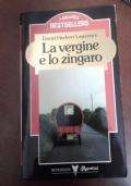 LA VERGINE E LO ZINGARO