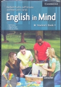 English in mind student's book 4 + workbook 4 con CD-ROM