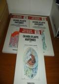 Grande atlante anatomico (I grandi temi della medicina – La scienza della salute) Parte I, II e III