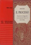 Il processo 1963 rilegato con cofanetto  Frassinelli