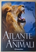 Atlante illustrato degli animali