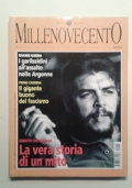 MILLENOVECENTO - ANNO 3 - N.23 - STORIA DI UN GENIO
