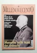 MILLENOVECENTO - ANNO 3 - N.27 - IL RIVOLUZIONARIO CHE DESTO' TERRORE