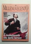MILLENOVECENTO - ANNO 4 - N.28 - STORIA DI UNA VITA SCANDALOSA