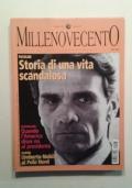 MILLENOVECENTO - ANNO 4 - N.29 - STORIA DI UN GRANDE PRESIDENTE