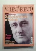 MILLENOVECENTO - ANNO 3 - N.15 - STORIA DI UNA VITA SENZA REGOLE