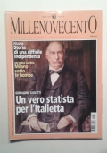 MILLENOVECENTO - ANNO 3 - N.17 - NON SOLO UN MARTIRE