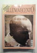 MILLENOVECENTO - ANNO 3 - N.16 - UN VERO STATISTA PER L'ITALIETTA