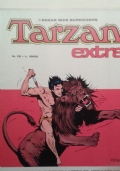TARZAN extra N.14