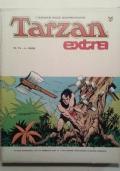 TARZAN extra N.15