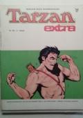 TARZAN extra N.1