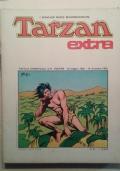 TARZAN extra N.4