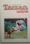 TARZAN extra N. 3