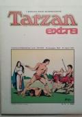 TARZAN extra N.6