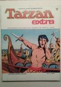 TARZAN extra N. 5