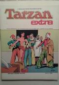TARZAN extra N. 8