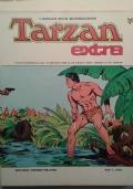 TARZAN extra N. 9