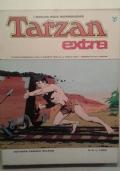 TARZAN extra N. 10